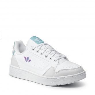 Buty adidas - Ny 90 W GZ7630  Ftwwht/Shopnk/Minton