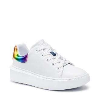 Sneakersy GUESS - Bradly FL6BRD LEL12 WHIMU