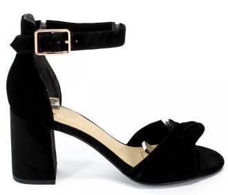 Sandały Tamaris 1-28309-22 001 Black.