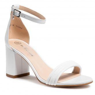 Sandały SOLO FEMME - 82436-34-H52/000-07-00 Biały