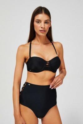 Dół od bikini high waist