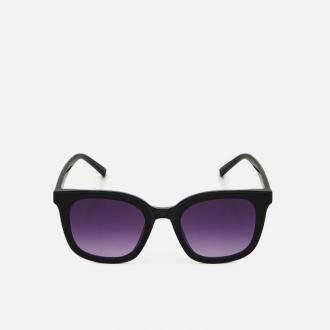 Cropp - Okulary przeciwsłoneczne - Czarny