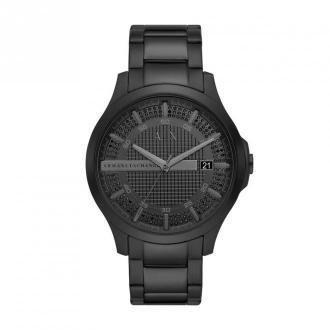 Zegarek ARMANI EXCHANGE - Hampton AX2427  Black