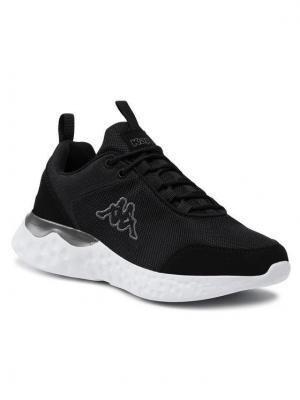 Kappa Sneakersy Pendo 243026 Czarny