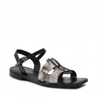 Sandały CARINII - B6009 353-000-000-000