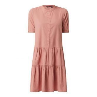 Sukienka z bawełny ekologicznej model 'Delta'