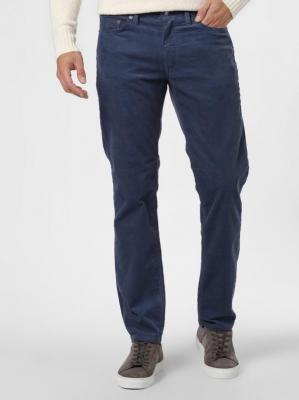 Gant - Spodnie męskie, niebieski