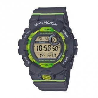 Zegarek G-SHOCK - GBD-800-8ER Grey/Grey
