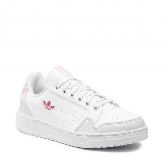 Buty adidas - Ny 90 W GZ7631 Ftwwht/Solred/Blubir
