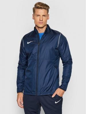 Nike Kurtka przeciwdeszczowa Park BV6881 Granatowy Regular Fit