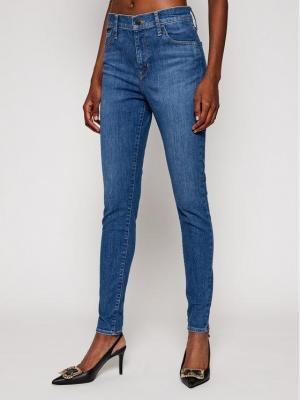 Levi's® Jeansy Super Skinny Fit 720™ 52797-0193 Niebieski Super Skinny FIt