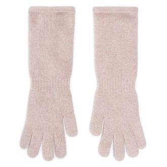 Rękawiczki Damskie GINO ROSSI - O3W6-001-AW20 Camel
