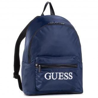 Plecak GUESS - Quarto HMQUAR P0405 BLU