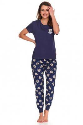 Dn-nightwear PM.9910 Nocna piżama, cosmos
