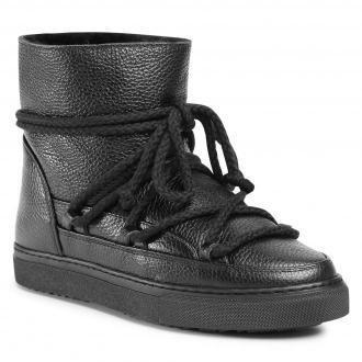 Buty INUIKII - Sneaker Full Leather 50202-089 Black