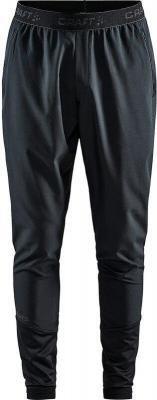 Craft ADV Essence Spodnie treningowe Mężczyźni, czarny L 2021 Legginsy do biegania