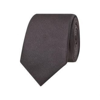 Krawat z czystego jedwabiu