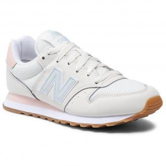Sneakersy NEW BALANCE - GW500BC1  Beżowy