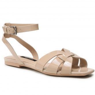 Sandały GINO ROSSI - V608-08 Beige