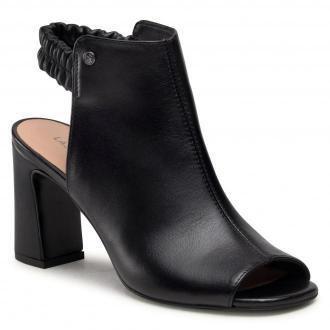 Sandały LASOCKI - 8721-01 Black
