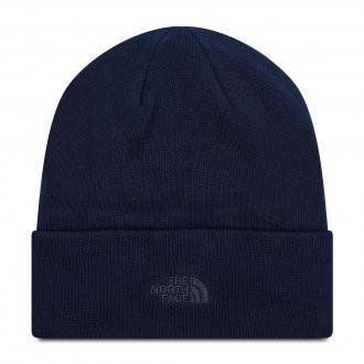 Czapka THE NORTH FACE - Norm Beanie NF0A5FW1L4U1 Tnf Navy