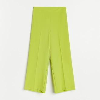 Reserved - Spodnie kuloty - Zielony