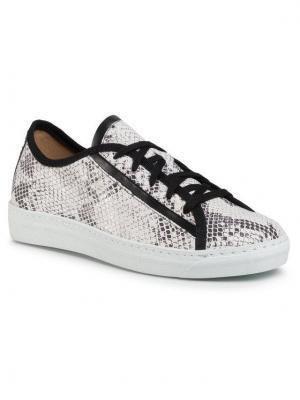 Gino Rossi Sneakersy Mariko DPK100-880-1035-1100-0 Beżowy