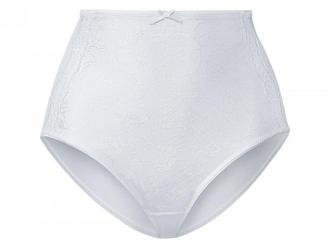 ESMARA® Majtki modelujące damskie, 1 sztuka (XS (32/34), Biały)
