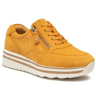 Sneakersy TAMARIS - 1-23707-26 Mango 609
