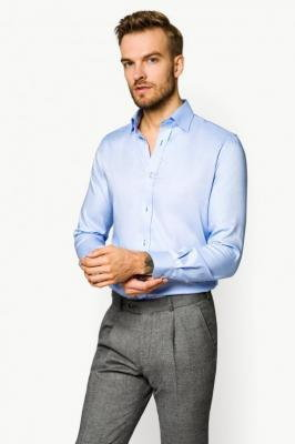 Koszula Niebieska Maia 6