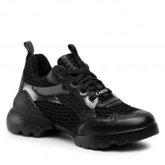 Sneakersy CARINII - B7396 E50-000-000-000