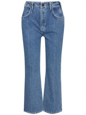 One Teaspoon Jeansy Relaxed Fit Nomand 23630 Niebieski Relaxed Fit