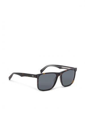 Levi's® Okulary przeciwsłoneczne 5004/S Brązowy