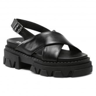 Sandały CARINII - B7268 E50-000-000-E49