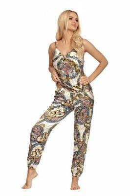 Donna Donatella 01 Piżama damska