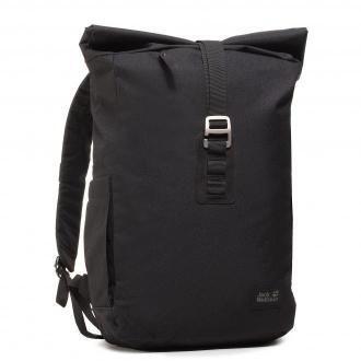 Plecak JACK WOLFSKIN - Royal Oak 2003303-6666 Ultra Black