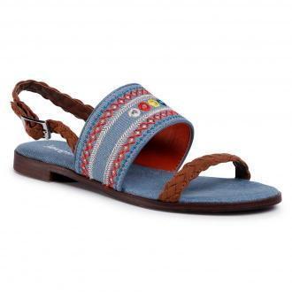 Sandały DESIGUAL - Mumbai New Exotic 20SSSA03 5006