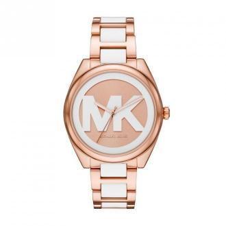 Zegarek MICHAEL KORS - Janelle MK7134 Rose Gold