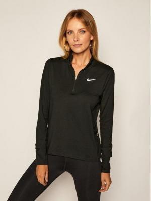 Nike Bluza techniczna Move to Zero CU3220 Czarny Standard Fit