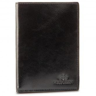 Duży Portfel Męski WITTCHEN - 21-1-020-10 Black