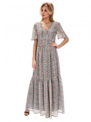 Wzorzysta sukienka maxi ALANA Rino & Pelle