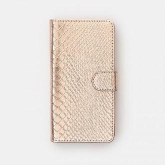 Sinsay - Etui IPhone 11 - Złoty