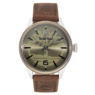 Zegarek TIMBERLAND - Ackley 15945JYTU/53 Brown/Grey