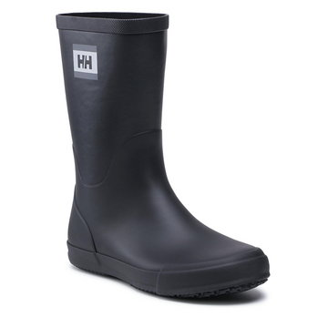 Kalosze HELLY HANSEN - Nordvik 2 11660_990-7 Black/Black