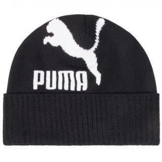 Czapka PUMA - Archive Logo Beanie 22849 01 Puma Black