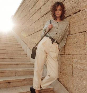 Spodnie damskie OSCAR