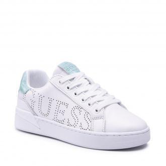 Sneakersy GUESS - Roria FL7RRI ELE12 WHBLU