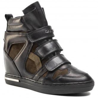 Sneakersy CARINII - B5819 E50-J54-I45-B88