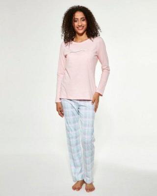 Cornette 655/287 Let Me Sleep 2 piżama damska