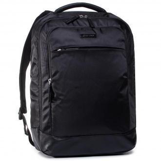 Plecak GINO ROSSI - BGP-S-029-10-04 Black